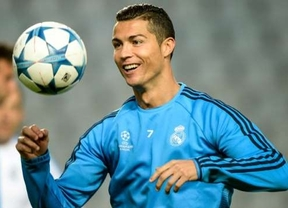 Cristiano Ronaldo. (Archivo-Miami Diario )