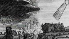 Descubriendo los cometas mensajeros de los dioses (II)