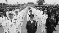 Régimen chino llena los bolsillos de sus militares con dinero de asesinatos