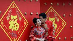 Dentro de cinco años va a ser difícil encontrar trabajadores, esposas y bienestar en China