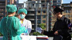 El tráfico de órganos humanos en China continúa