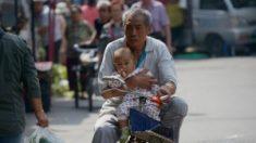 Alarmante tendencia de suicidios de campesinos chinos ancianos