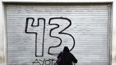 Preparan documental sobre los 43 desaparecidos en Ayotzinapa