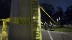 EE.UU: 3 muertos en un tiroteo en Thurston, estado de Washington