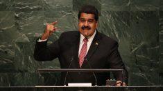 Maduro vuelve a sugerir que desconocerá resultado electoral si chavismo pierde el 6D