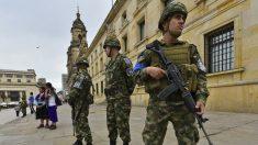 Colombia: Guerrilla del ELN y Gobierno iniciarán diálogos de paz