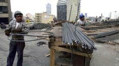 México: Más de 45.000 puestos de trabajo peligran por crisis del acero