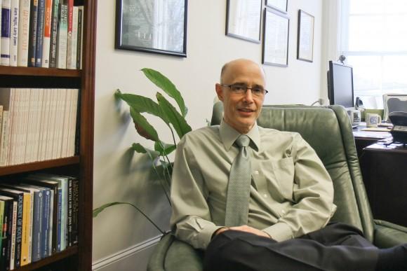 Dr. Jim Tucker