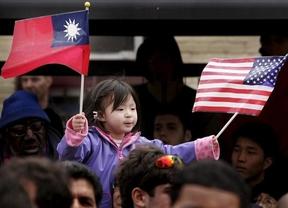 Los asiáticos conforman en la actualidad el 26% de la población inmigrante en Estados Unidos. (Archivo/Miami Diario)