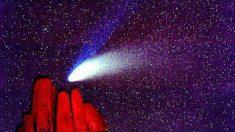 Descubriendo algo más de los cometas