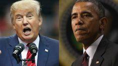 """Noticias internacionales de hoy: Administraciones de Obama y de Trump enfrentadas por programa sanitario """"Obamacare"""""""