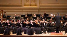 La Orquesta Sinfónica de Shen Yun brindó inspiración al Carnegie Hall