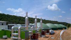 Estiércol, de fuente de contaminación a productor de biogás