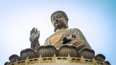 El renacimiento de la antigua cultura semidivina de China