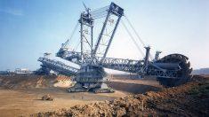 La minería de lo imposible