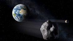 NASA: Un gran asteroide se acercará a la Tierra este fin de semana