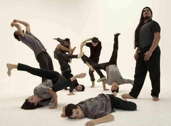 MDC Live presenta Combinado Argentino de Danza en el Teatro Colony