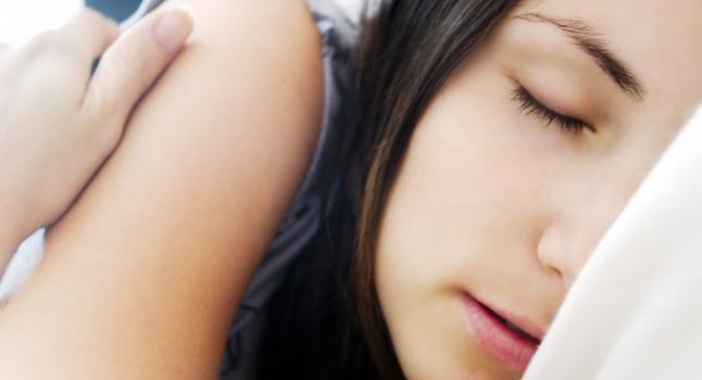 """La técnica """"Sounder Sleep"""" es una buena herramienta si se despierta en medio de la noche y quiere volver a dormir.(Planetchopstick, CC BY-ND 2.0)"""