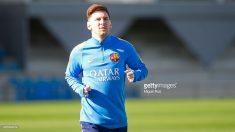 España: Comienza el juicio contra Messi y su padre por presunto fraude fiscal