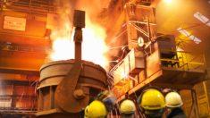 Varios países exigen a China que termine con competencia desleal del acero