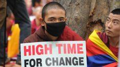 Un nuevo sistema de vigilancia chino hace que para los tibetanos sea más difícil escapar