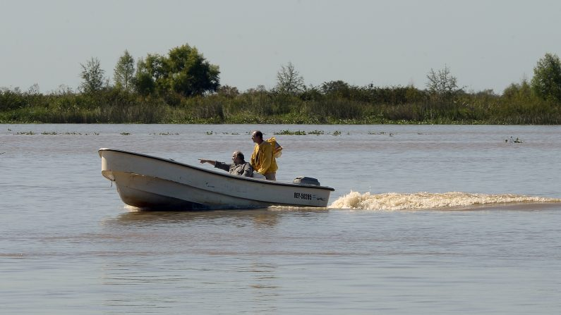 Arsénico en el agua: la contaminación invisible. ( JUAN MABROMATA/AFP/Getty Images)
