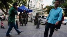 China aprovecha los ataques en París para justificar su represión a uigures musulmanes