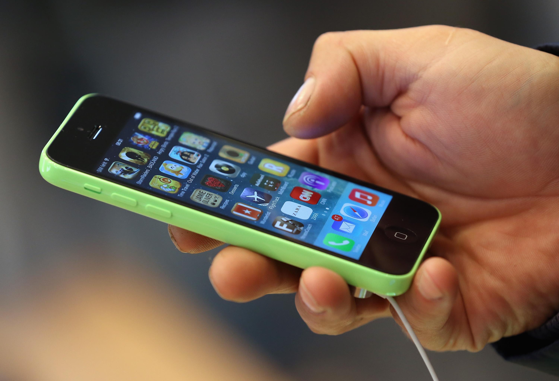 Exceso de uso de tecnologías actuales causa nuevas enfermedades. (Sean Gallup/Getty Images)