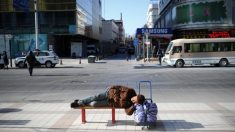 'Nidos vacíos': la triste realidad que viven los ancianos en China