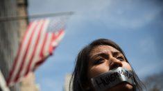 Llegan a 100 las inmigrantes detenidas en EE.UU. en huelga de hambre