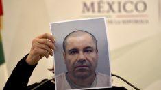 México extradita a excolaborador del Chapo y otro individuo
