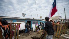 Un nuevo sismo volvió a sacudir Chile