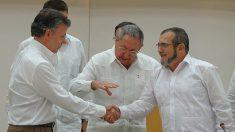 Eliminada participación política de las Farc