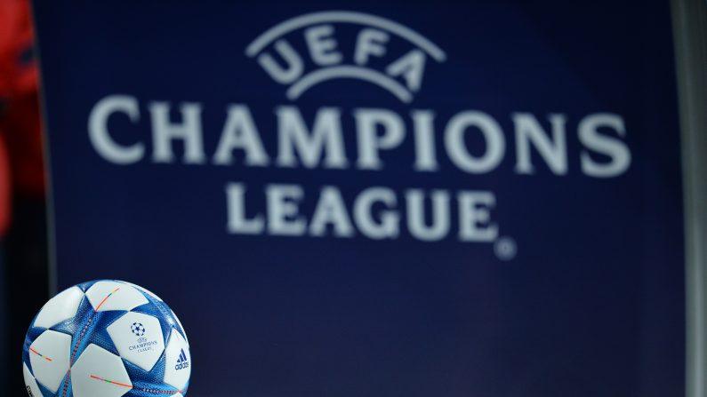 Los nominados al Mejor Once 2015 de UEFA. (GLYN KIRK/AFP/Getty Images)