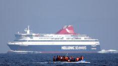 Suspenden búsqueda de mujer que cayó de crucero cerca de Cuba