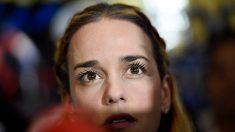 PSOE responsabiliza a Maduro si matan a Lilian Tintori