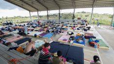 4.000 cubanos en Costa Rica tras 2 semanas de crisis