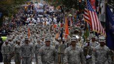 Latinos homenajean en los Estados Unidos a sus caídos
