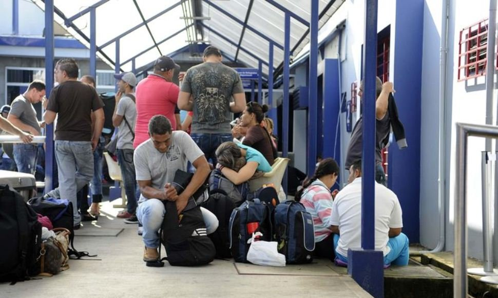 Costa Rica reconoce que seguirán llegando cubanos