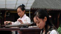 Antigua China: cuando la sociedad se regía por la música y los rituales