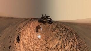 Las agencias espaciales desarrollan protocolos para no contaminar Marte con sustancias procedentes de la Tierra y viceversa: nuestro planeta con posibles compuestos u organismos marcianos traídos desde el planeta rojo. / NASA