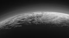 Plutón: reconsideran restablecer su status de planeta