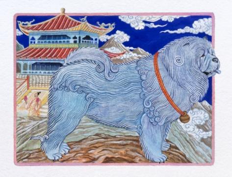 Horóscopo chino 2016 para el signo Perro