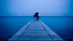Identifican una posible ruta para inhibir los pensamientos negativos de la depresión
