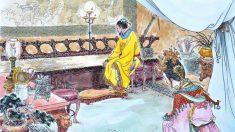 Leyendas chinas: La mujer que fue al infierno por difamar al Buda