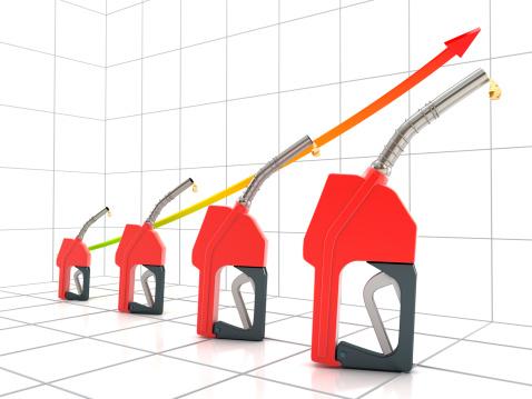 En Arabia Saudita a pesar erl bajo precio del petróleo, incrementa el precio de la gasolina (Foto crédito a Baris Simsek Getty Imagenes)