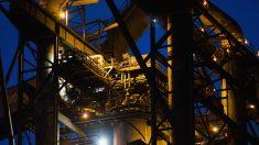 Industria mundial del acero en alerta por el dumping de China