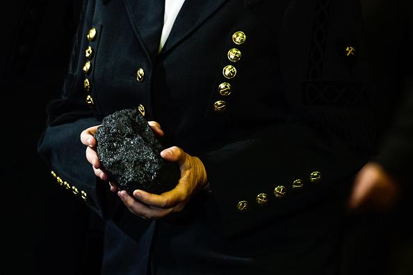 Carbón (Photo by Sascha Schuermann/Getty Images)