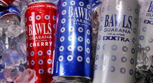 Bebida energética guaraná. (Jesse Grant/Getty Images for IMG))