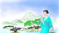 ¿Matrimonio o castidad? La historia detrás de un proverbio chino